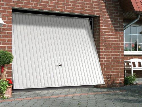Volets roulants de garage - la clinique du store et du volet roulant
