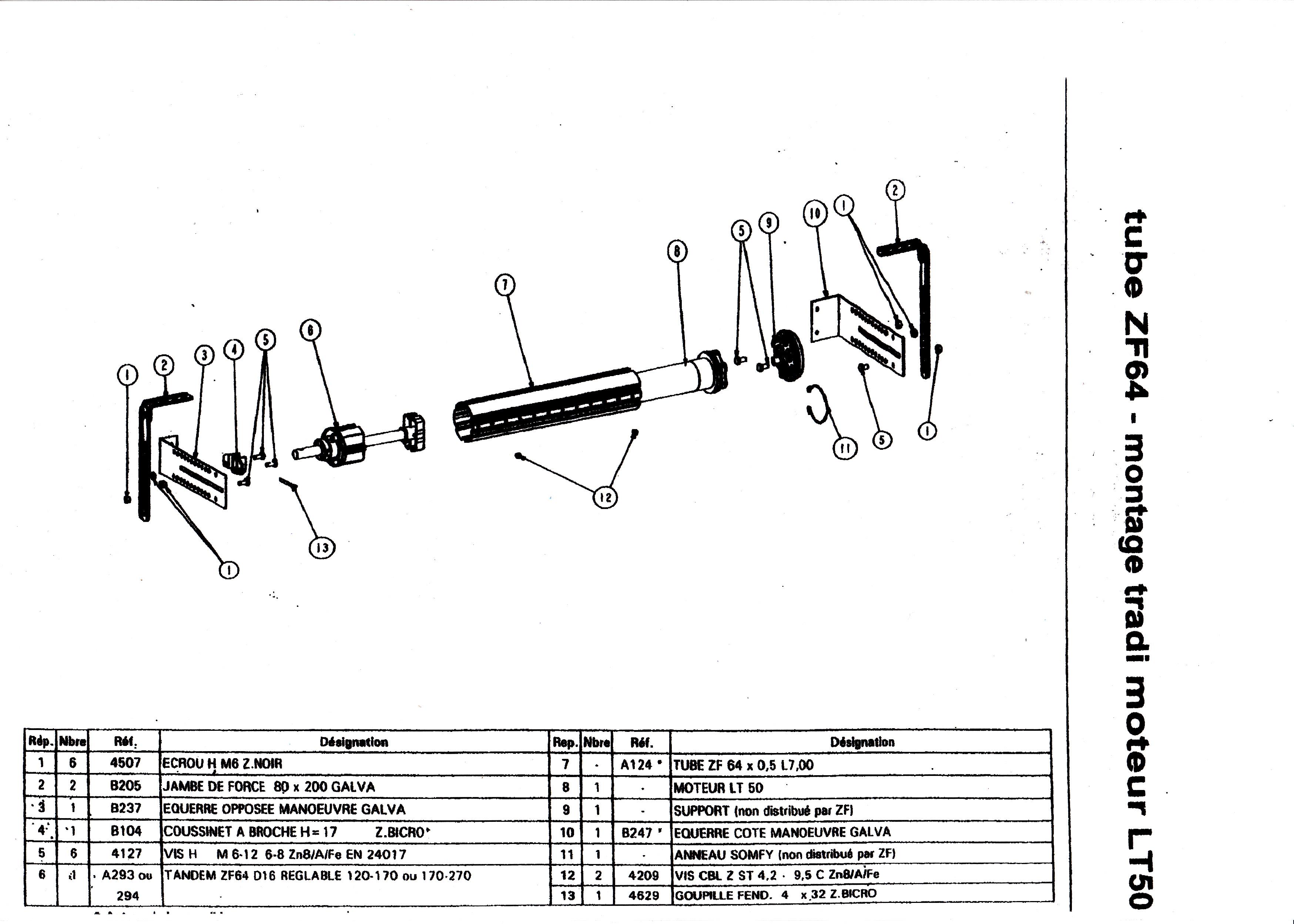 Kit De Motorisation Pour Volets Roulants La Clinique Du Store Et